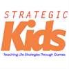Strategic Kids: Chess LEGO Magic