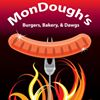 MonDough's Burgers, Bakery & Dawgs
