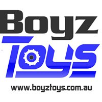 Boyztoys Australia