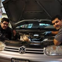 Expert Auto Clinic
