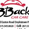 BBack Car Care