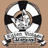 Kitten Vintage Mackay