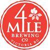 4 Mile Brew Pub