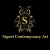 Signet Contemporary ART Chelsea