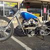 Phat Rides Custom Cycles