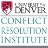 Conflict Resolution Institute at the University of Denver