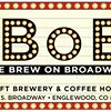 The Brew on Broadway ( The BoB )
