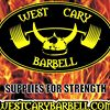 West Cary Barbell