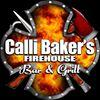 Calli Baker's Firehouse