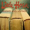Little Horse Books & Vintage