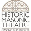 Historic Masonic  Theatre and Masonic Amphitheatre