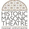 Historic Masonic  Theatre and Masonic Amphitheatre