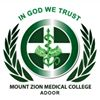 Mount Zion Medical College