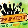 Step Up Forsyth