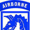 XVIII Airborne Corps HHBn