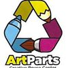Art Parts Creative Reuse Center