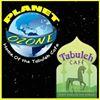 Planet Ozone/Tabuleh Cafe