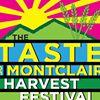 The Taste of Montclair Harvest Festival
