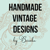 Handmade Vintage Designs by Brieahn