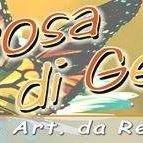 La Rosa Di Gerico - Merceria