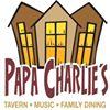 Papa Charlies