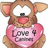 Love 4 Canines: Orange County, CA