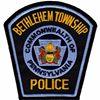 Bethlehem Township Police Dept