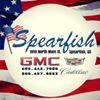 Spearfish GMC Cadillac