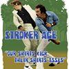 Stroker Ace Screen Printing