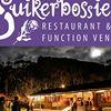 Suikerbossie Restaurant