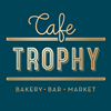 Cafe Trophy / Trophy Cupcakes