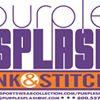 Purple Splash, Inc.