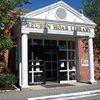 Reuben Hoar Library, Littleton, MA
