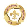 Decoupage Designs USA
