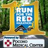 Pocono Mountains Run for the Red Marathon