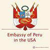 Embassy of Peru in the USA