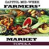 Capitol Mid Week Farmers Market