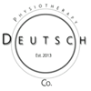 Deutsch Physiotherapy Co.