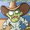 Wild West Zombie Paintball