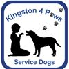 Kingston 4 Paws Service Dogs