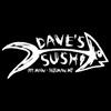 Dave's Sushi - Off Main