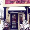 Bon Vie Bistro & A Piece of Cake
