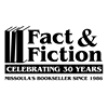 Fact and Fiction Books