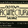 Old Town Architectural Salvage
