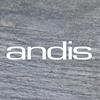 Andis Company thumb