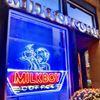 MilkBoy Coffee