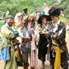 Minnesota's Jack Sparrow