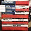 CrossFit AZO