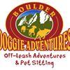Boulder Doggie Adventures & Pet Sitting