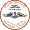 Ussvi Volunteer Base